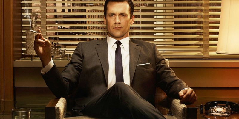 A Don Draper Character Study: Selling Your Home in Today's Market